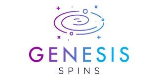 Genesis Spins Logo